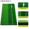 """Crestgolf 11""""x19.7"""" Materassino da Golf, Pratica Colpire Il Tappetino con Supporto a T in..."""