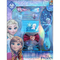 Disney Frozen Set di 8 Accessori per Capelli (Kids WDFR181)