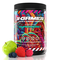 X-Gamer X-Tubz - Gaming Booster Pulver - Shake It Yourself - 600g (60 servings) (Hyperbeas...