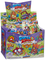 Superzings - Series 5 - Display of 50 collectable figurines