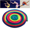 Brownrolly Ginnastica Ritmica Arte Corda, Jumping Rope Esercizio & Fitness Ginnastica Aero...