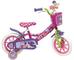 """Mondo 25116.0 Bicicletta 12"""", rosa"""
