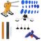 KingBra, kit di riparazione ammaccature senza verniciatura, per rimuovere le ammaccature e...