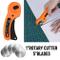 Sponsi Taglierina rotante Comfort Stick, impugnatura taglierina rotativa, taglierina roton...