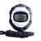 LAOPAO Cronometro Digital Sport Cronometro elettronico Multi-Funzione Cronometro Timer Arb...