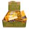 BodyMe Barrette Proteiche Vegan Bio | Crudo Cacao Arancia | 12 x 60g Barretta Proteica | S...