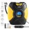 WindGallop Compressore Aria Portatili Digital Gonfiatore Elettrico Compressore Portatile p...