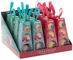 IDC INSTITUTE, bombe da bagno (multicolore) – 16 pezzi per scatola