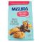 Misura - Biscotti con Gocce di Cioccolato, Basso Indice Glicemico - 2 confezioni da 200 g...