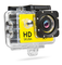 Exagerate XCAM720HD - Action Camera SKUBA HD