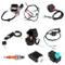 Kit di cablaggio di montaggio, bobina di accensione CDI bobina elettromagnetica magnetica...