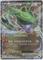 Pokemon Card XY Mega Battle Deck (60) Rayquaza-Ex 005/018 XYD Japanese