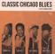 Classic Chiago Blues. Live Unreleased