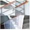 Cizen Rete per Balconi Bambini, Rete di Sicurezza per Balconi Impermeabile & Regolabile -...