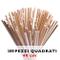 Semar Bastoncini per Zucchero Filato da 100 Pezzi | 40 cm
