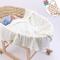 Coperta Bimbo in Maglia per bambino, Odot Soffice Dormire di Coperta Unisex Neonato Attivi...