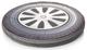 Croci Cuscino Racing, 50x50x5 cm