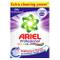 Ariel Professional 4084500911567 Detersivo Polvere per Colorati, Pacco Xl, 110 Lavaggi, 7...