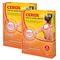 Cerox Active Cerotto Azione Lenitiva Bipack 2 Confezioni da 5 Cerotti - Con Artiglio del D...