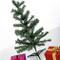BigBuy Christmas - Albero di Natale Classico, 60 cm, Multicolore, Taglia Unica