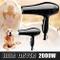 Generico r Professi Professional Hot Grooming Ha Hair Dryer Cold Win Freddo Wind fusore So...