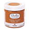 Rayher Colore in gesso Chalky Finish, 236 ml dunkel orange
