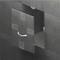 Mkk-Shop, Sportello di ispezione, universale, magnetico, per piastrelle, metallo, porta pe...