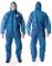 3M™ 4500 Indumento di protezione tipo CE, I cat, Polipropilene 45g/mq, Blu, taglia L