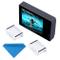 Suptig LCD schermo 5,1cm LCD BacPac non-touch Screen per GoPro Hero 43+ 32con cover p...