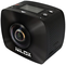 Nilox, Action Cam EVO 360 +, Full HD 1920x960p, 30 fps, 4.5 MP, Riprese a 360°, Nera