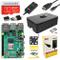 CanaKit Raspberry Pi 4 Starter Kit 4GB RAM