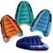 TEAM MAGNUS Devilfish bodyboards - Set di 4 Tavole da Surf