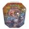 2012 Pokemon Dragons Exalted Mewtwo-EX Legendary Collector's Tin - Pokemon Bl...