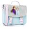 Disney Frozen 2 Borsa Bambina con Stampa Anna y Elsa del Regno di Ghiaccio Frozen 2, Borse...