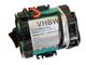 vhbw Batteria Compatibile con Husqvarna Automower 105, 305, 308, 308X, 308 X Robot tagliae...