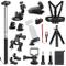 SKYREAT Kit di Accessori di espansione per DJI Osmo Pocket Videocamera palmare Supporti Fa...