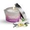 AMORELIE Care - Candela da massaggio profumata alla vaniglia che si trasforma in olio idea...