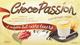 Crispo Confetti Cioco Passion Soufflè e Vaniglia - Colore Bianco - 3 confezioni da 1 kg [3...