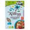 Kellogg's Wkk senza Zuccheri Aggiunti Frutta Secca - 0.300 kg