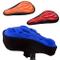 Copertura di sede Morbida del Cuscino del Rilievo della Sella di 3D per la Bicicletta dell...