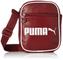 PUMA Campus Portable Retro, Borsa a Tracolla Unisex Adulto, Fired Brick, Taglia Unica