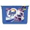 Dash Pods 3 in 1 Detersivo in Monodosi Lavanda, 2 x 15 Lavaggi, Rimozione delle Macchie ed...