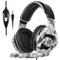 Sades SA8103.5mm Jack sopra l' orecchio Cuffie stereo Bass Gaming Headset auricolare con...