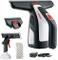 Bosch Home and Garden 06008B7000 Spazzola per Finestre a Batteria, Caricabatteria USB, Cin...
