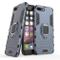jaligel Cover per iPhone 7 Plus / 8 Plus, Custodia con Supporto per Anello a 360 Gradi(Lav...