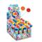 Casa Del Dolce-Candy Toys-Bolle di sapone e bombolone 24pz