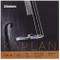 D'Addario KS510-4/4M Kaplan - Muta di corde per violoncello 4/4, con anima in acciaio, ten...