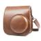 Materiale PU Custodie e Borse per Fujifilm Instax Mini 9 / mini 8 /mini 8+, MOOKLIN Comple...