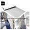 Schiuma EVA Boat DIY pavimento terrazze Pad (240cm × 90cm), sintetico teak marine tappetin...