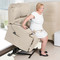 Poltrona Relax Alzapersona con Massaggio 6012 (1000033455)
